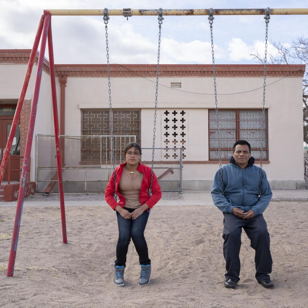 Pablo Alonzo, 48, Wilma, 16